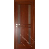 """Межкомнатная дверь из массива """"Стандарт""""-3"""