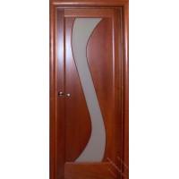 """Межкомнатная дверь из массива """"Стандарт""""-4"""