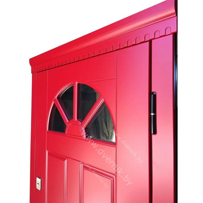 Входная дверь К-4