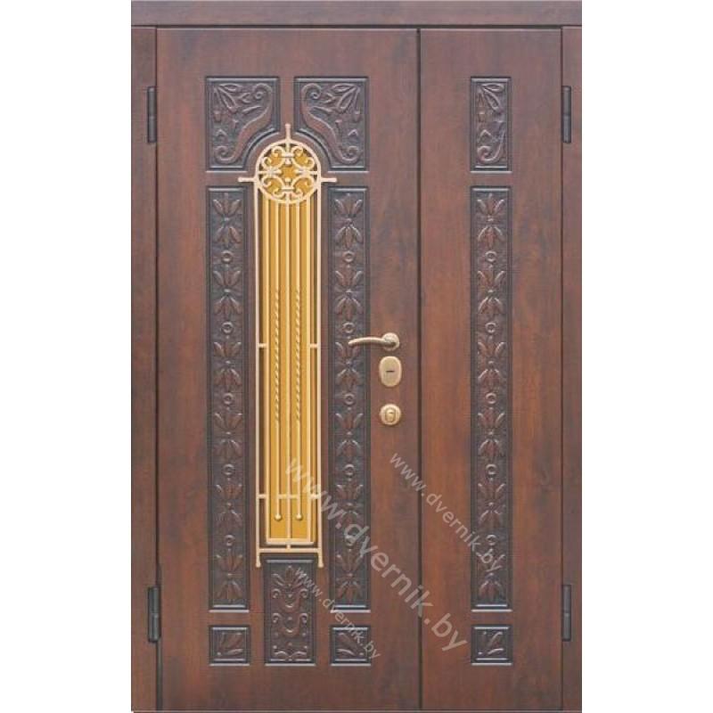 Входная дверь ХК-14