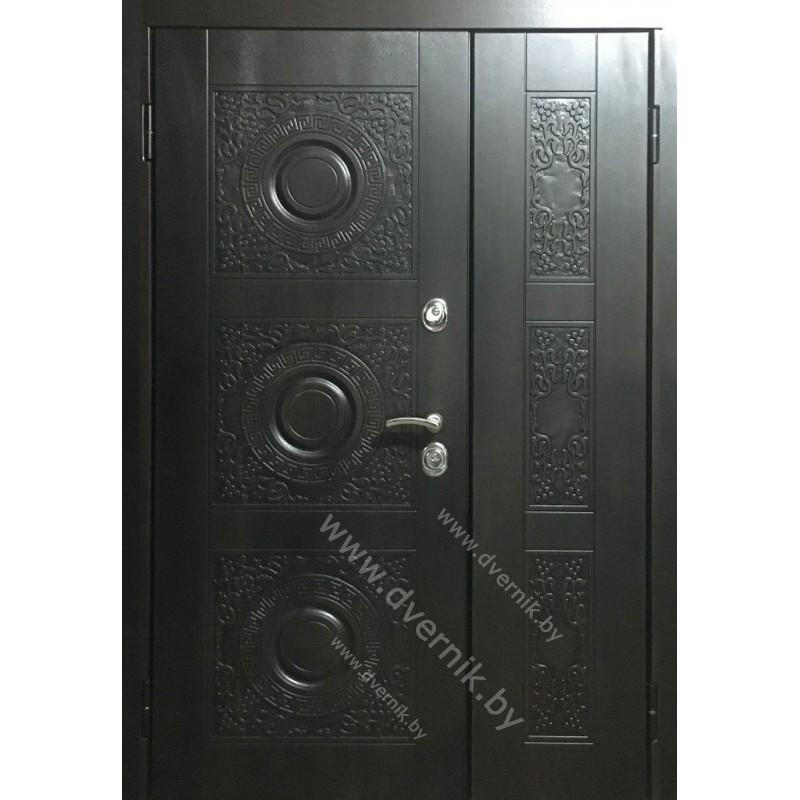 Входная дверь ХК-12