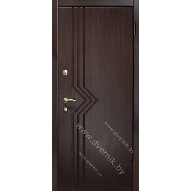 Входная дверь М-18
