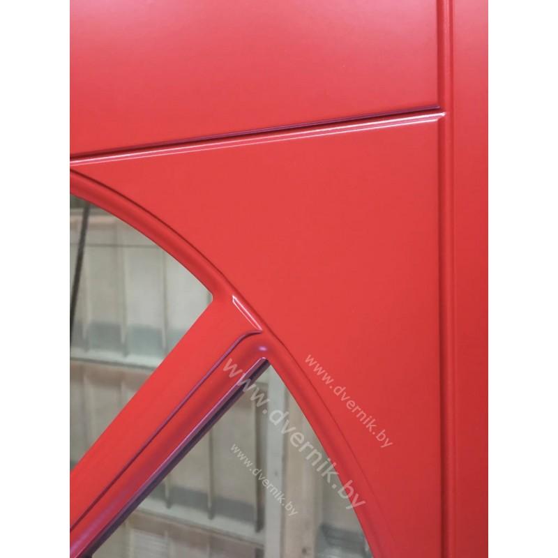 Входная дверь К-12