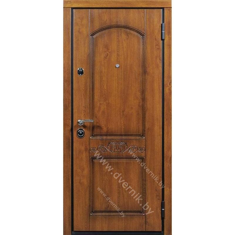 Входная дверь ХК-1