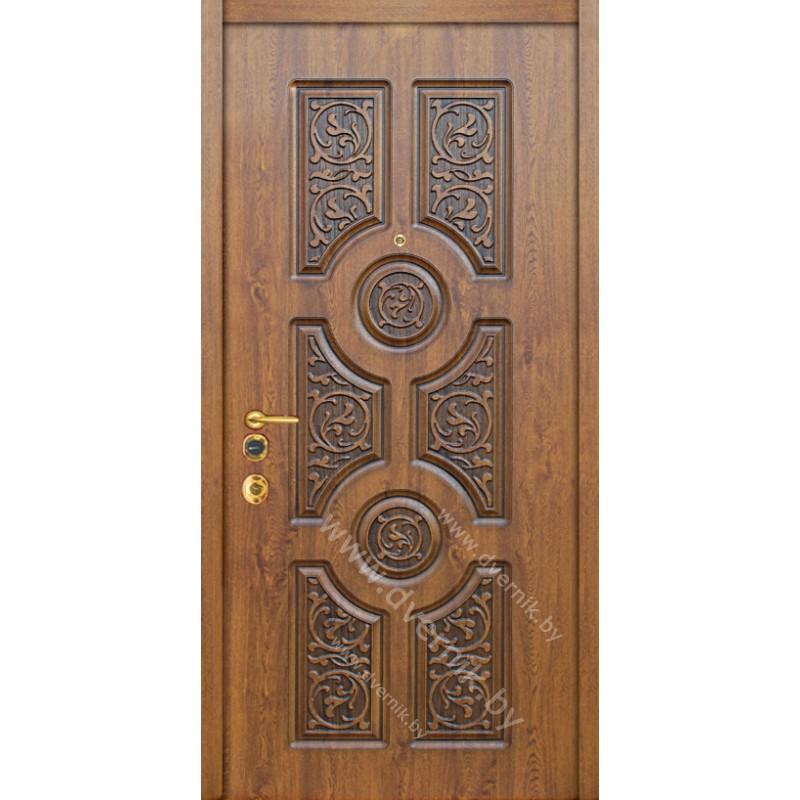 Входная дверь ХК-3