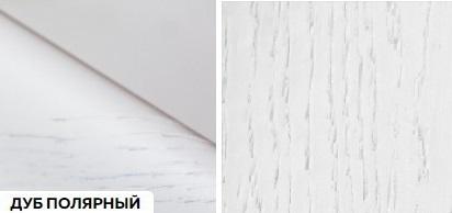 Матовые с глубокой текстурой премиум - дуб полярный
