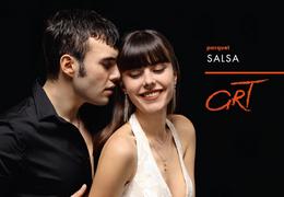 Электронный каталог паркетной доски коллекции Salsa Art