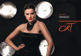 Электронный каталог паркетной доски коллекции Tango Art