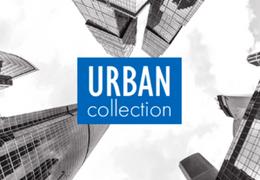 Электронный каталог ручек Armadillo Urban