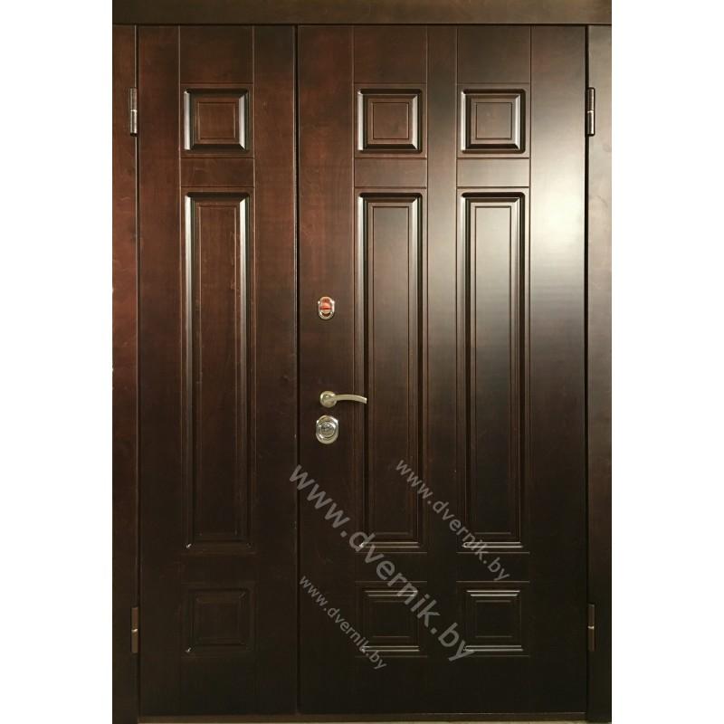 Входная металлическая дверь К-26-ДВ