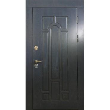 Входная металлическая дверь К-74