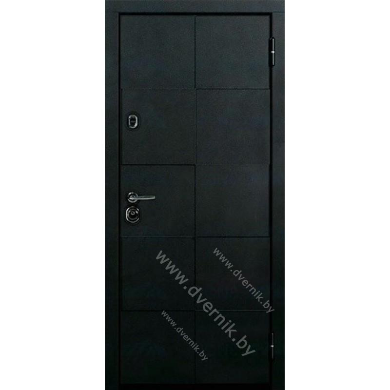 Входная металлическая дверь М-3