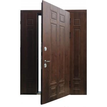 Входная металлическая дверь К-26-ТР
