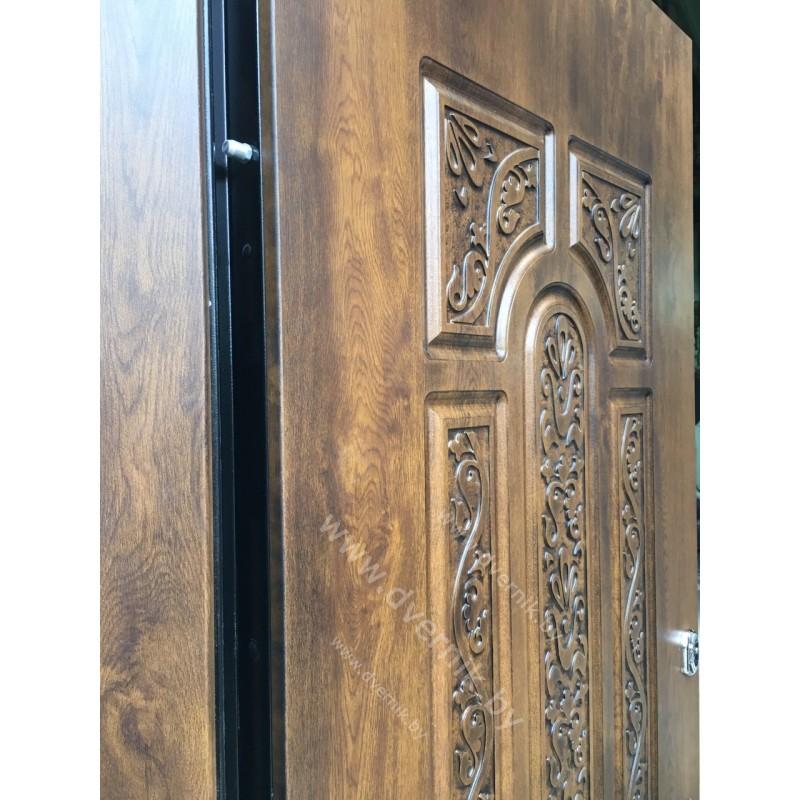 Входная дверь К-26-ТР