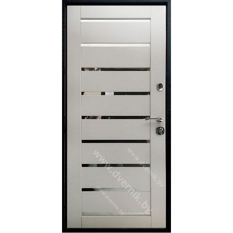 Входная металлическая дверь М-30