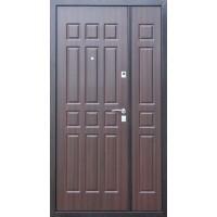 Входная дверь К-1-ДВ