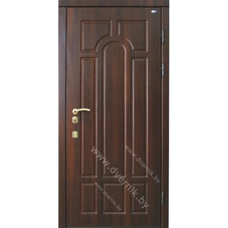 Входная металлическая дверь К-3