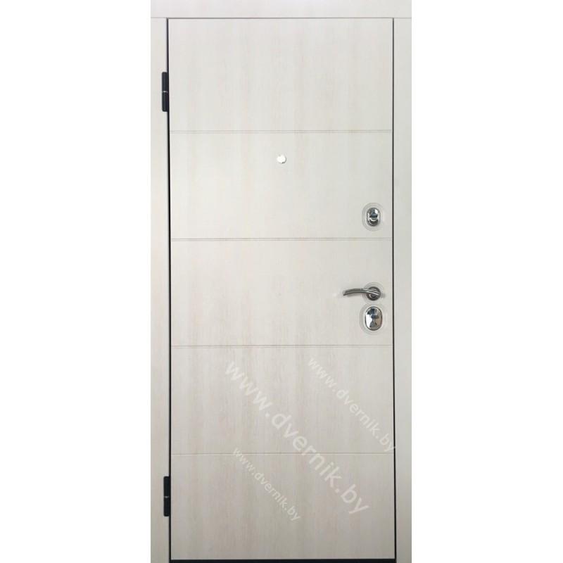 Входная металлическая дверь М-42