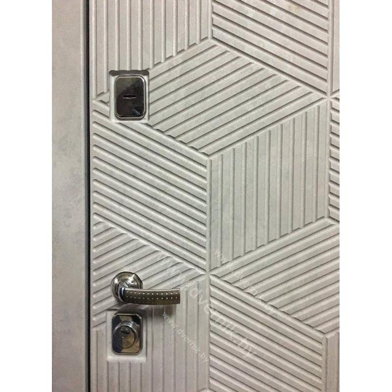 Входная дверь М-1
