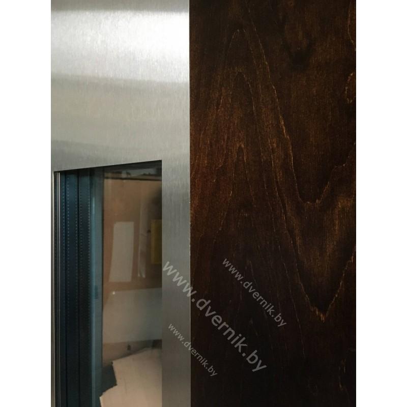Входная дверь М-68