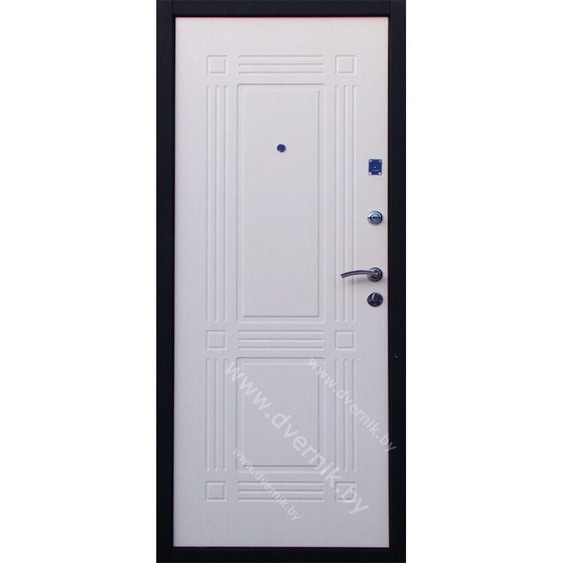 Входная металлическая дверь К-50