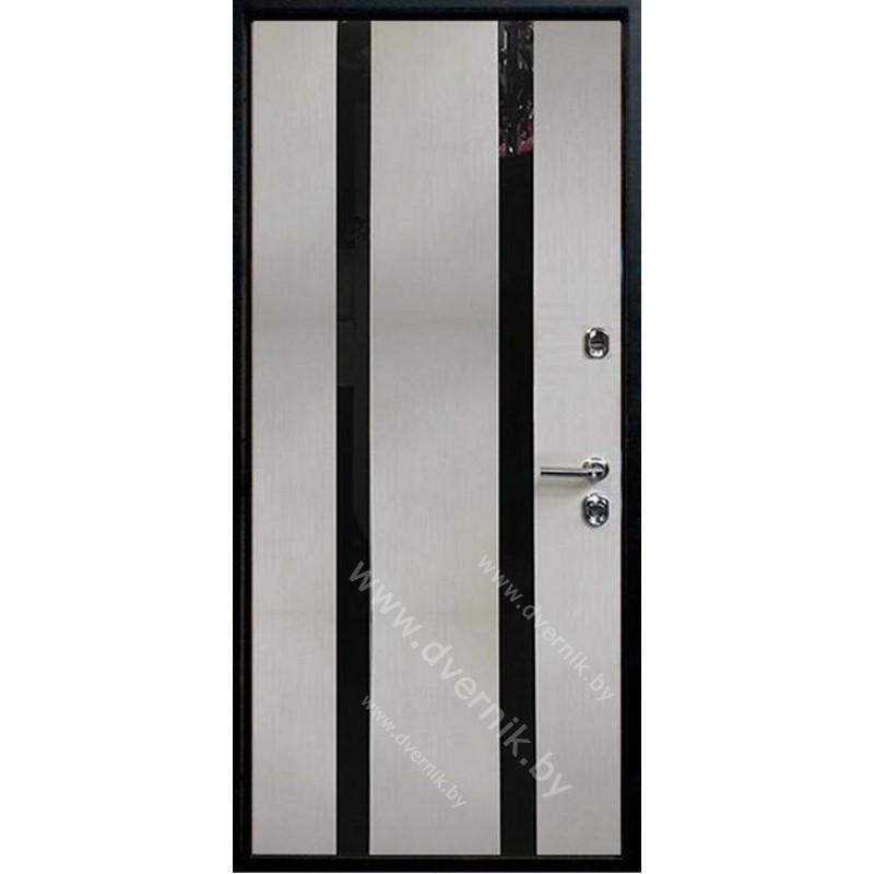 Входная металлическая дверь М-31