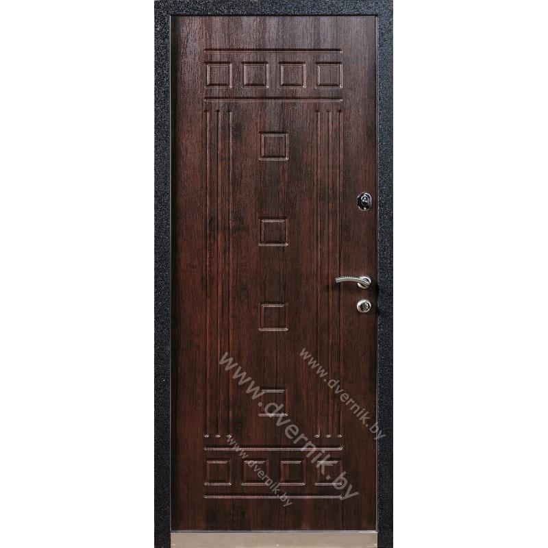 Входная металлическая дверь К-46