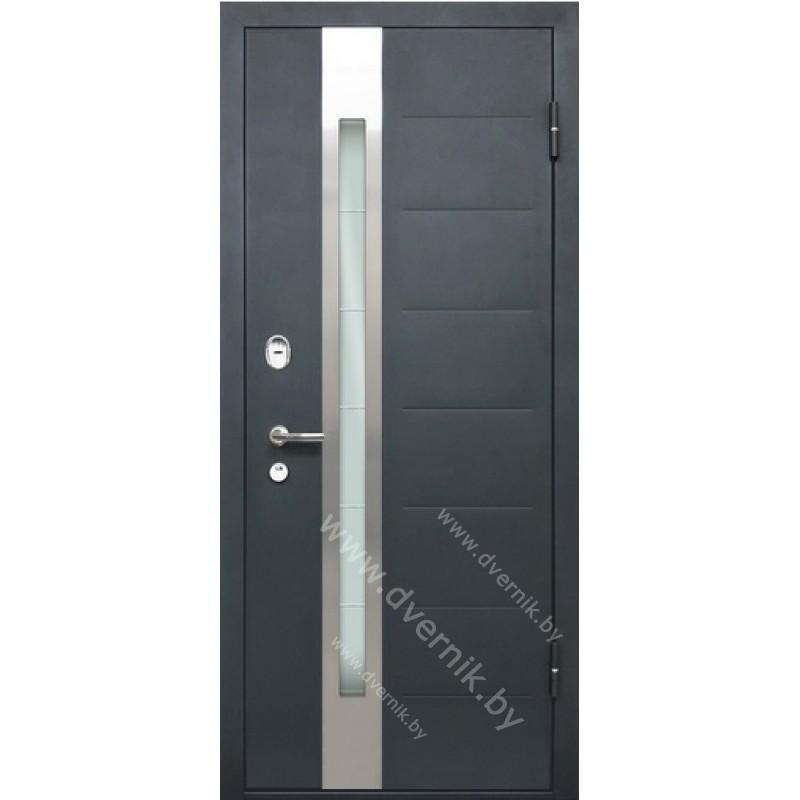 Входная металлическая дверь М-44