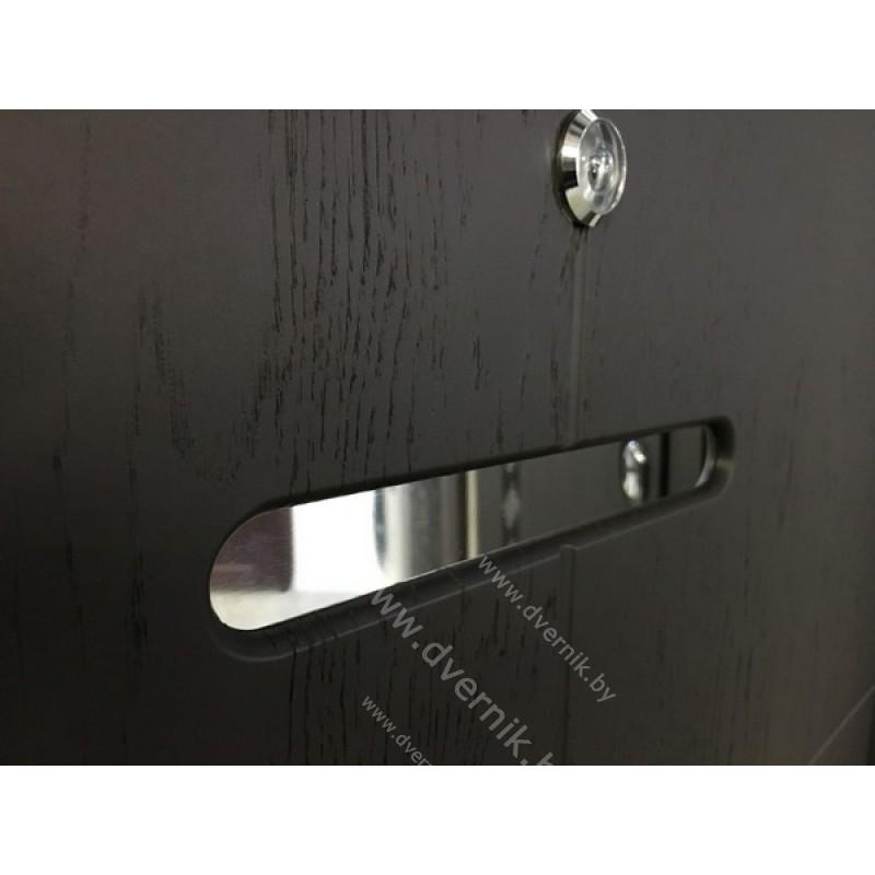 Входная дверь М-2