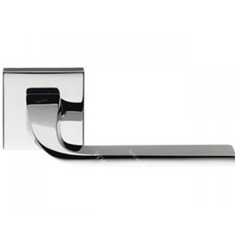 Дверная ручка Colombo Isy хром