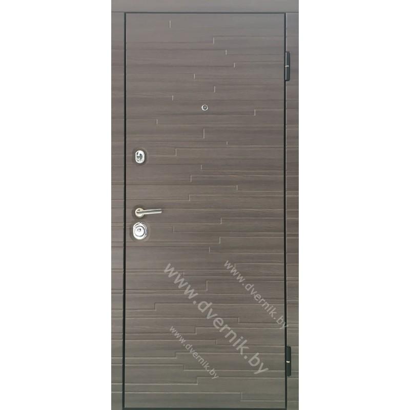 Входная дверь М-10