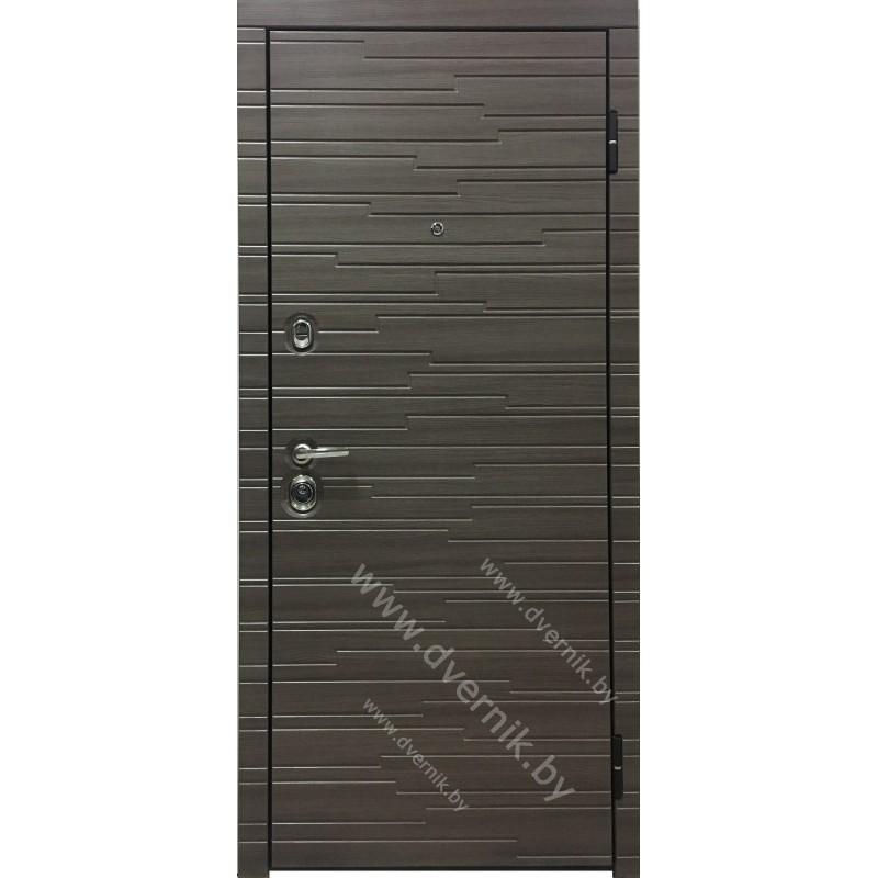 Входная металлическая дверь М-10