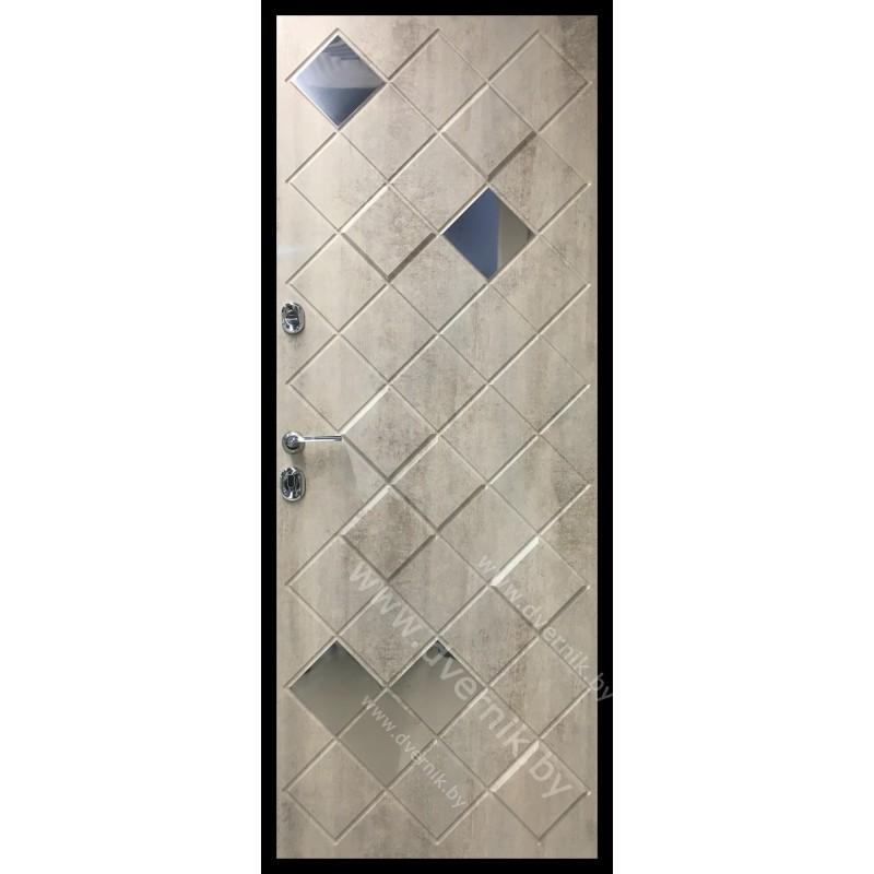 Входная дверь М-15