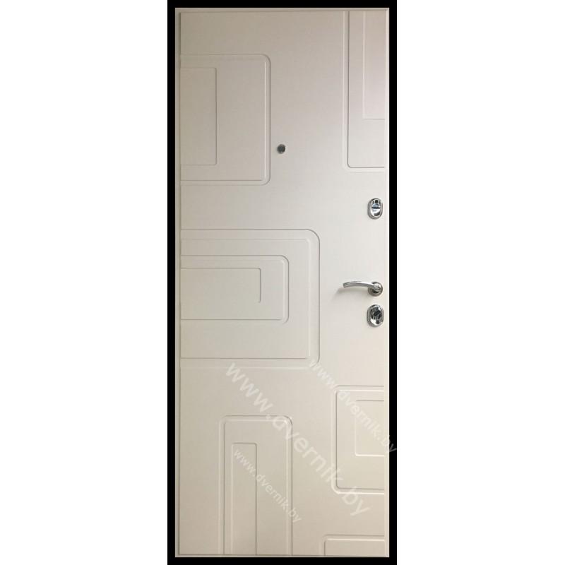 Входная дверь М-34