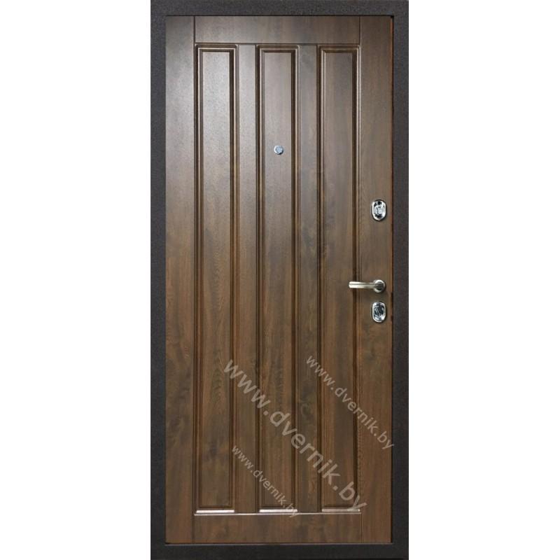 Входная металлическая дверь К-56