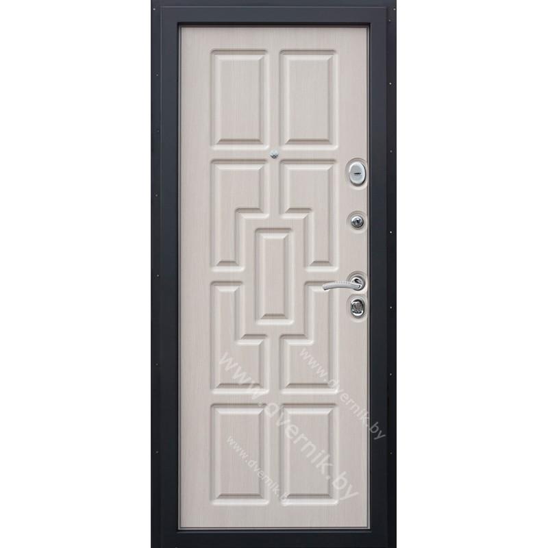 Входная металлическая дверь К-33
