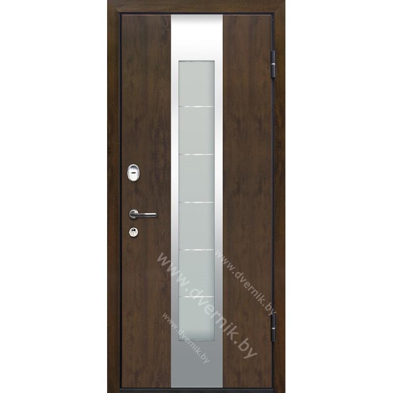 Входная металлическая дверь М-46