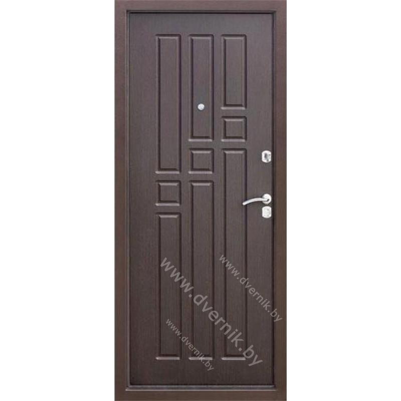 Входная металлическая дверь К-30