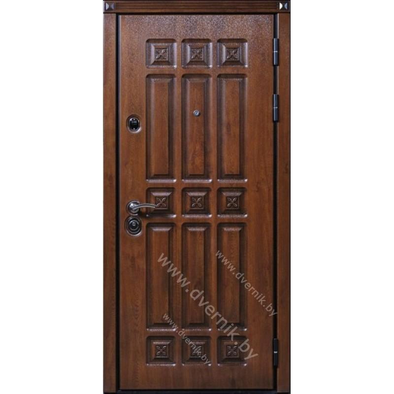 Входная металлическая дверь ХК-4