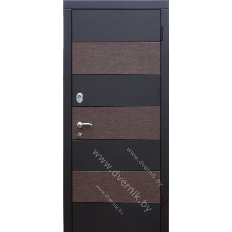 Входная металлическая дверь М-36