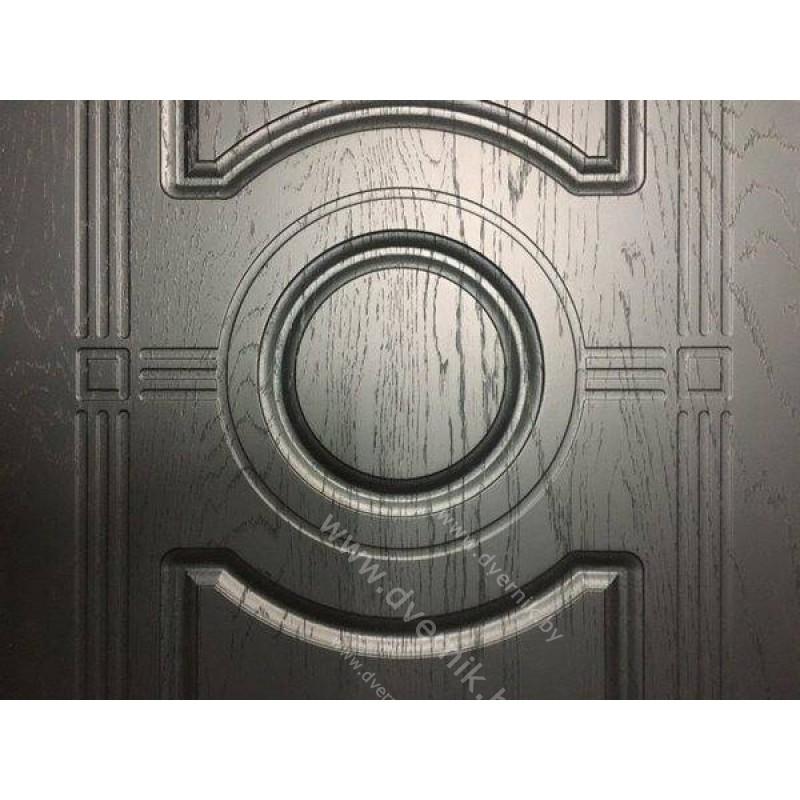Входная дверь К-47