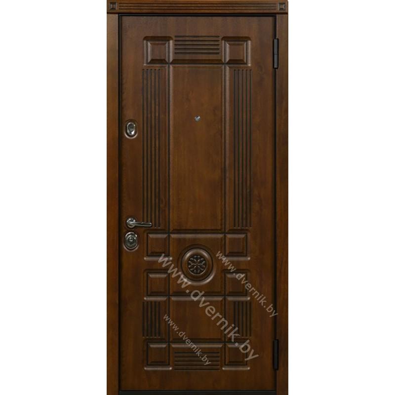 Входная металлическая дверь ХК-3