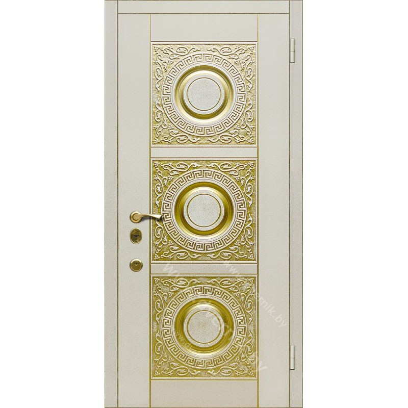 Входная металлическая дверь ХК-7