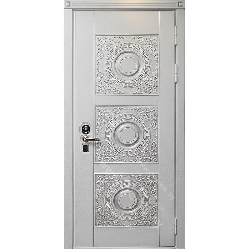 Входная дверь ХК-7