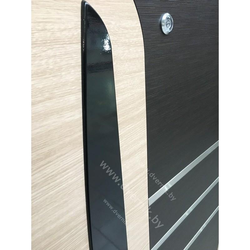 Входная дверь М-13