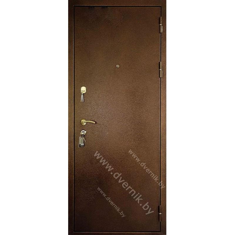 Входная дверь П-1