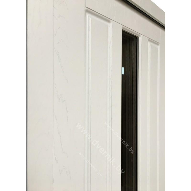 Входная дверь М-61-4