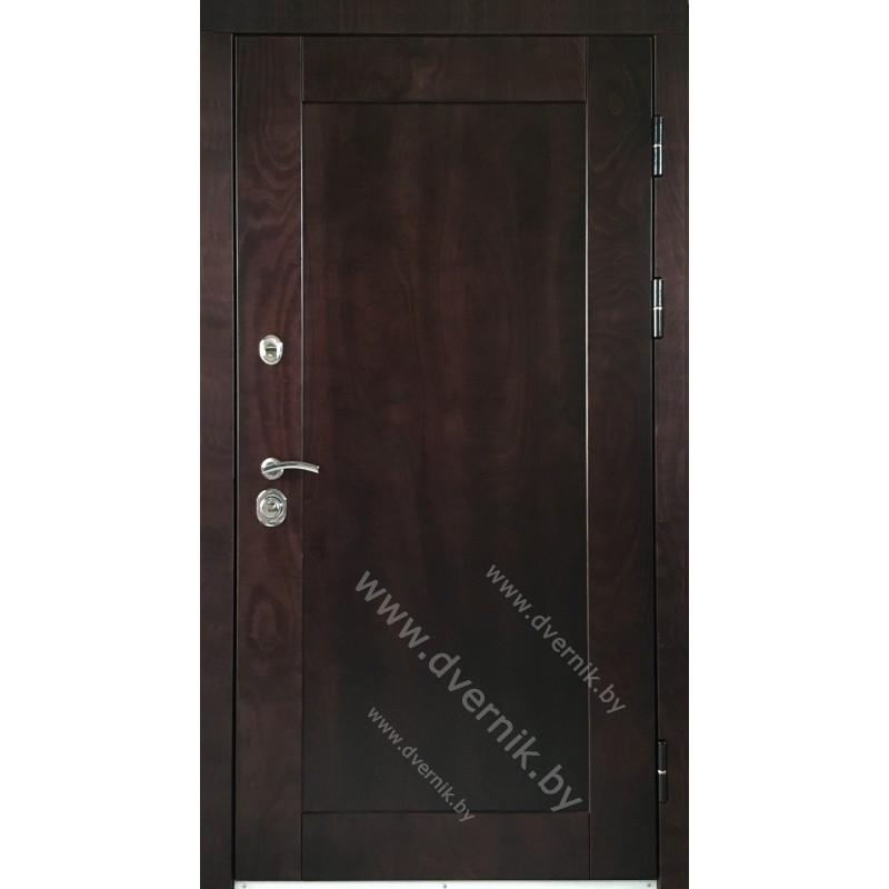 Входная металлическая дверь К-39