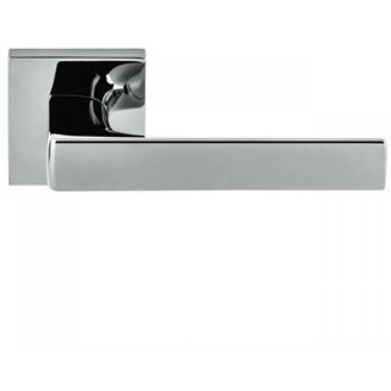 Дверная ручка Colombo Roboсinque С хром