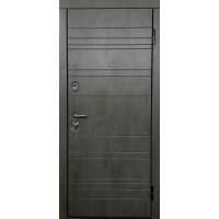 Входная дверь М-17